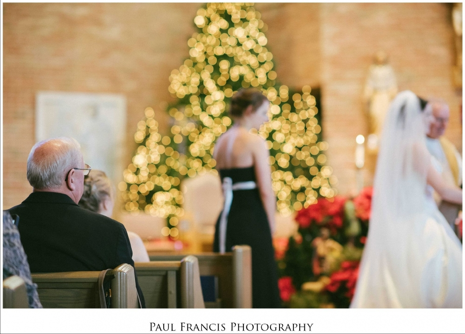 Powder ridge ct wedding