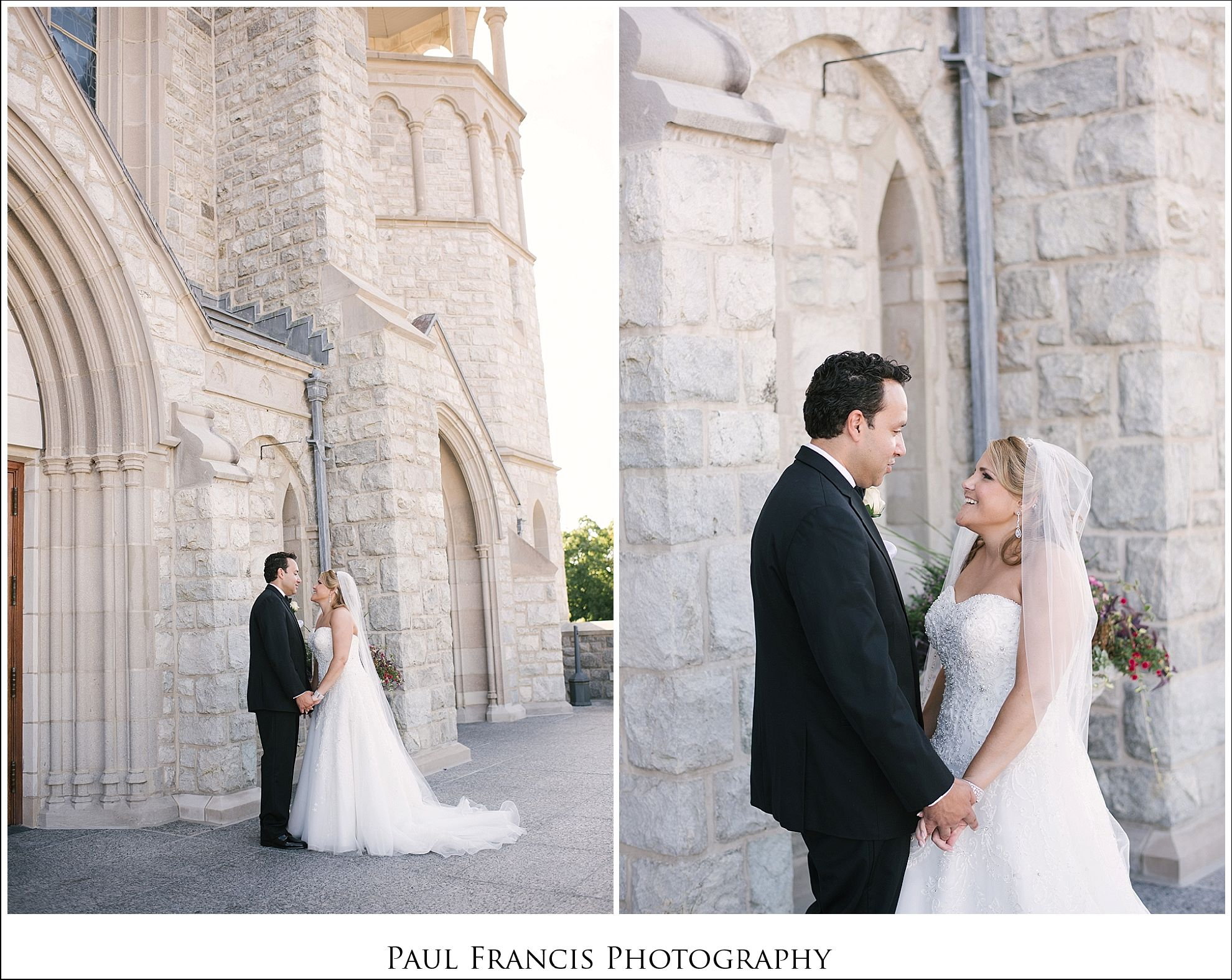 Katie And Mike The Palace At Somerset Park Somerset NJ Wedding Photography Paul Francis