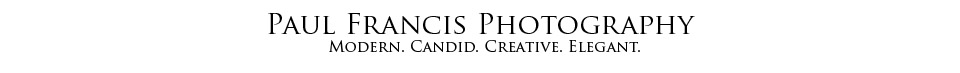 Paul Francis Photography logo